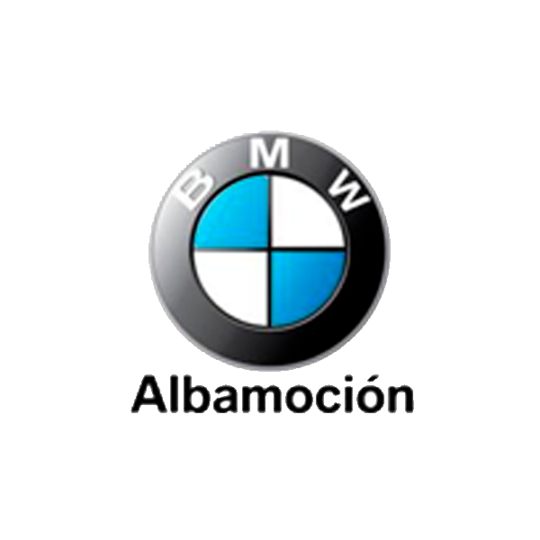BMW Albamoción