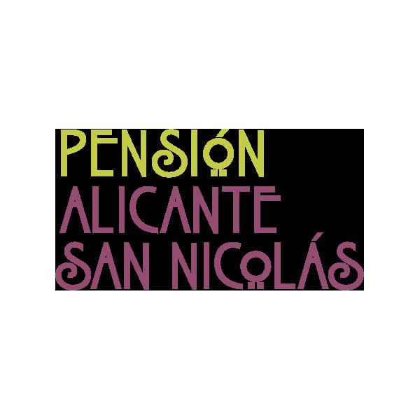 Pensión Alicante San Nicolás